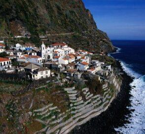 Madeira y la primavera, el jardín flotante del Atlántico 2