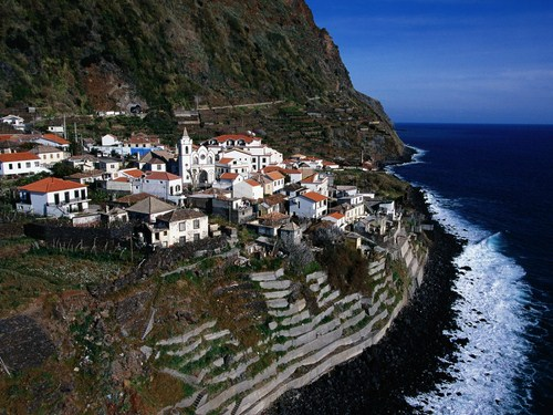 Madeira y la primavera, el jardín flotante del Atlántico