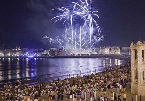 La Semana Grande de San Sebastián 1