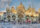 La espectacular Basílica de San Marcos de Venecia 2