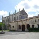La Cartuja de Miraflores, riqueza patrimonial de Burgos