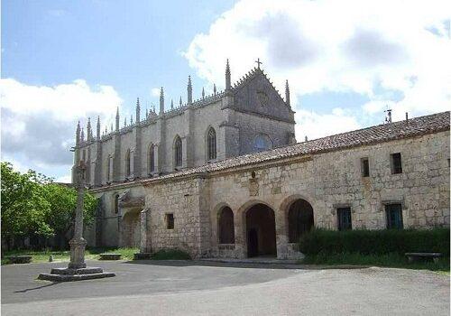 La Cartuja de Miraflores, riqueza patrimonial de Burgos 1