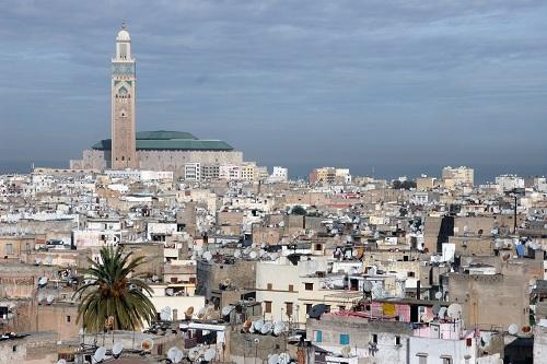Los barrios más interesantes de Casablanca 1