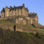 Enclave con encanto: el Castillo de Edimburgo