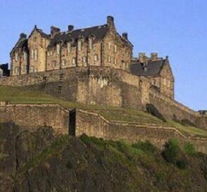 Enclave con encanto: el Castillo de Edimburgo 3