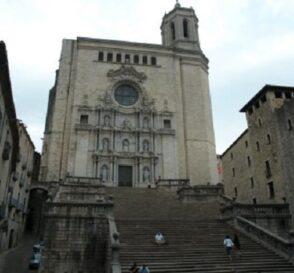 Catedral de Santa María de Girona 2