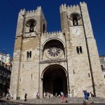 La Catedral de Santa Mara Mayor, smbolo monumental de Lisboa