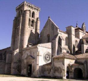 Descubre los encantos de Burgos: Monasterio de Santa María de Las Huelgas 1