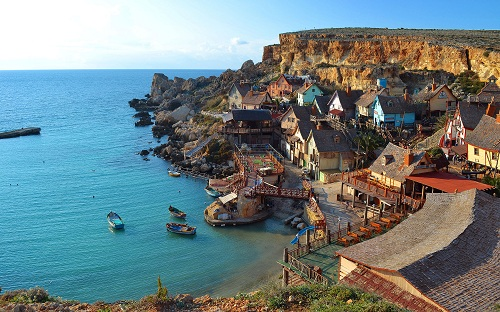 Malta y sus encantos 1