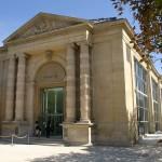 La belleza del Museo de la Orangerie