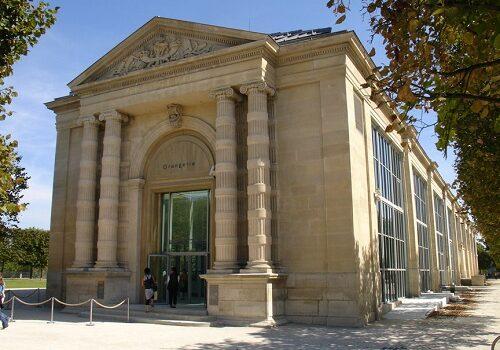 La belleza del Museo de la Orangerie 10