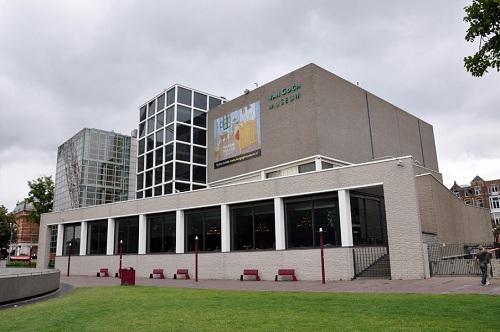 Museo Van Gogh de Ámsterdam 1