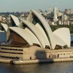 La Ópera, símbolo de Sidney