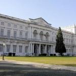 El lisboeta Palacio de Ajuda