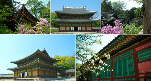 Los cinco grandes palacios de Seúl 9