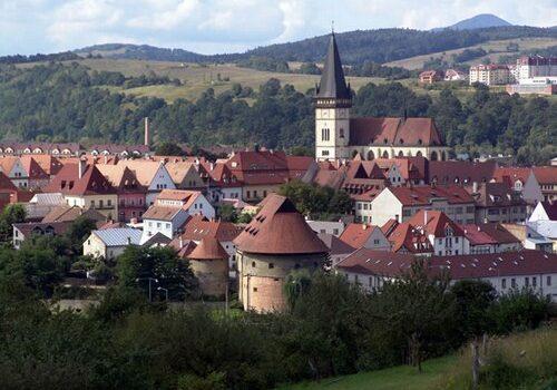 Bardejov, vacaciones de placer en Eslovaquia 8