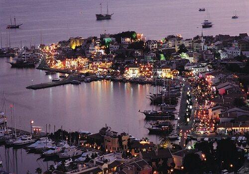 Mármaris, vacaciones de crucero en Turquía 2