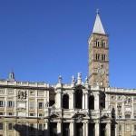 Basílica de Santa María la Mayor de Roma
