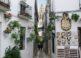Calleja de las Flores, mítica imagen de Córdoba 5