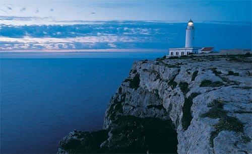 El Pilar de la Mola, pueblo mágico de Formentera 2