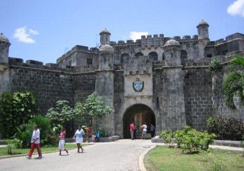 Fortaleza de San Carlos de La Cabaña, Patrimonio de la Humanidad, en La Habana 5