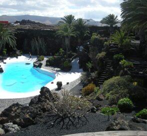 Descubre uno de los mayores encantos de Lanzarote: Jameos del Agua 1
