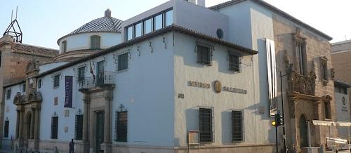 Disfruta de Murcia a través de sus museos 1