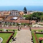 La Orotava, destino vacacional veraniego en Tenerife