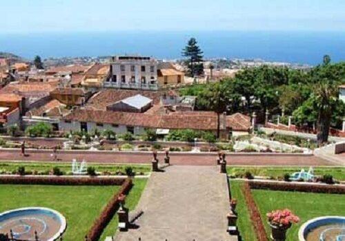 La Orotava, destino vacacional veraniego en Tenerife 4