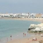 Rota, destino turístico por excelencia de Cádiz