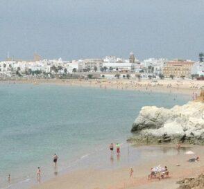 Rota, destino turístico por excelencia de Cádiz 1