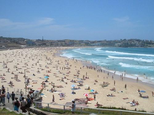 Las mejores playas de Sidney