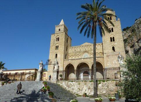 Las iglesias más hermosas de Sicilia 9