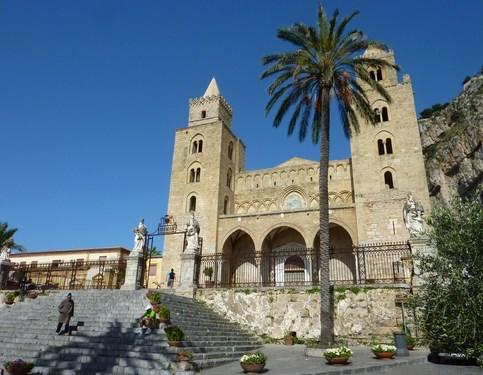 Las iglesias más hermosas de Sicilia