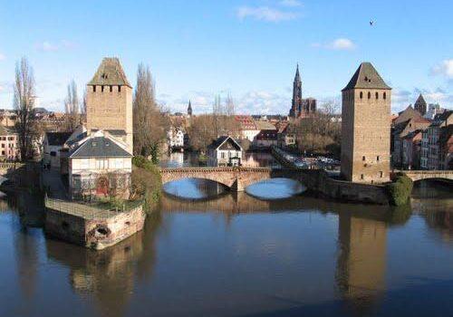 Alsacia y Lorena, destinos románticos en Francia 10