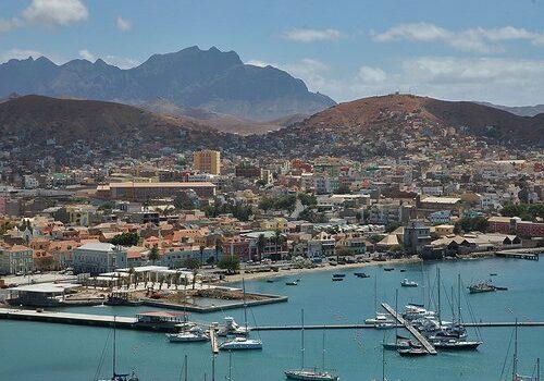 Mindelo, capital cultural de Cabo Verde 5