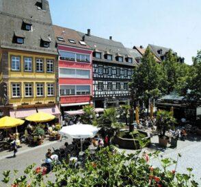 Offenburg, excursión desde Estrasburgo 3