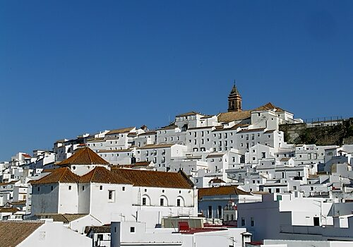 Alcalá de los Gazules, destino vacacional gaditano 2