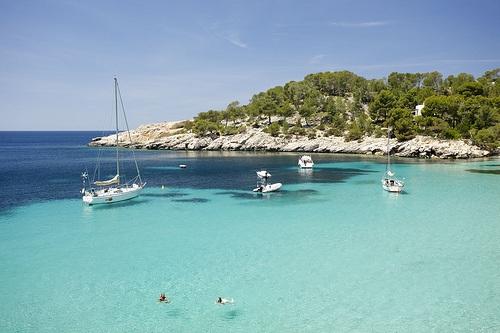 Las localidades más turísticas de Ibiza 3