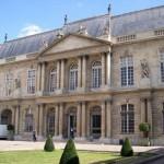 Archivo Nacional de París