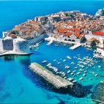 Rincones que no hay que perderse en Croacia