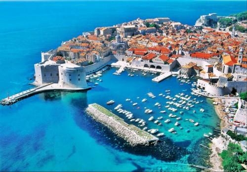 Rincones que no hay que perderse en Croacia 2