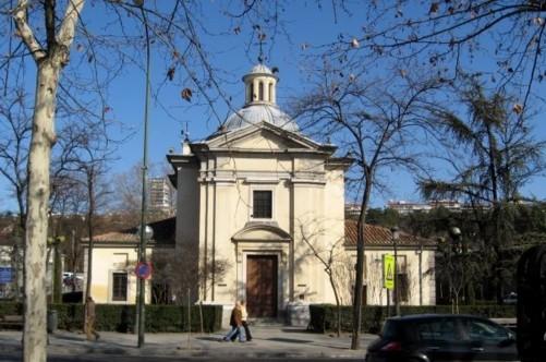Tras los pasos de Goya por Madrid 6