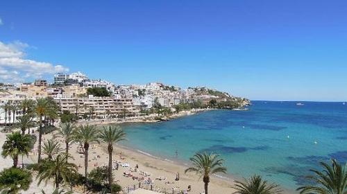 Las mejores playas de Ibiza 6