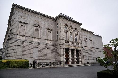 Descubre los museos más interesantes de Dublín 5