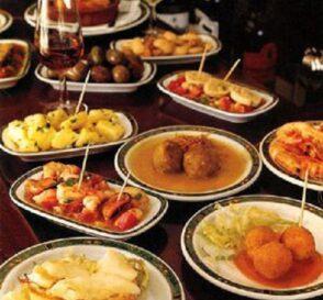 Fiestas y gastronomía de Conil 2