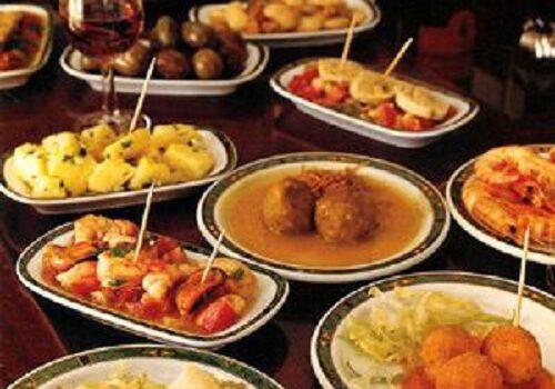 Fiestas y gastronomía de Conil 1