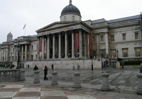 National Gallery de Londres 1