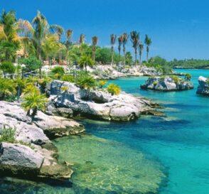 ¿Qué ver en la Riviera Maya? 1