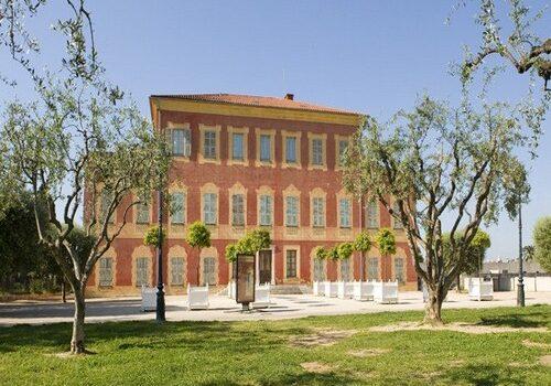 El Museo Matisse en Niza 6